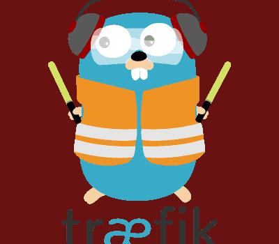 Docker WordPress & Traefik 2
